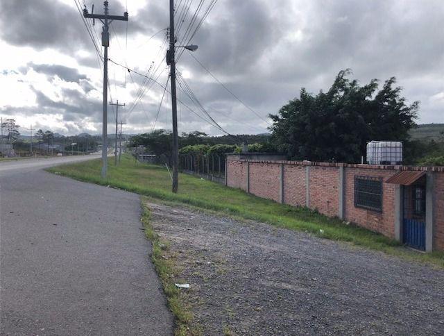 Foto Terreno en Venta en  Tegucigalpa ,  Francisco Morazán  Terreno en Parque Industrial en Amarateca
