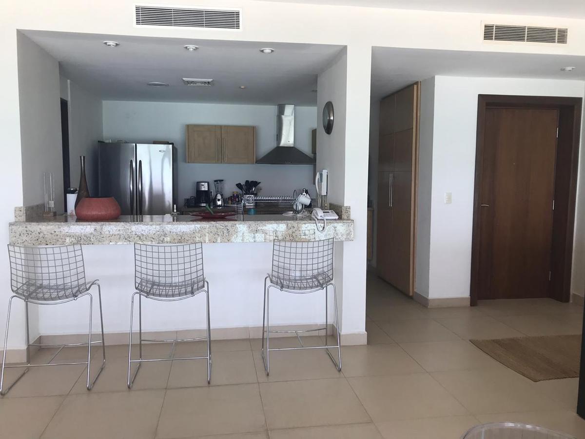 Foto Departamento en Renta en  Fraccionamiento Residencia Velamar,  Altamira  Residencial Velamar