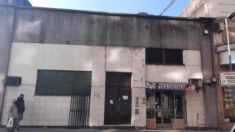 Foto Local en Alquiler en  San Miguel De Tucumán,  Capital  SAN JUAN al 500