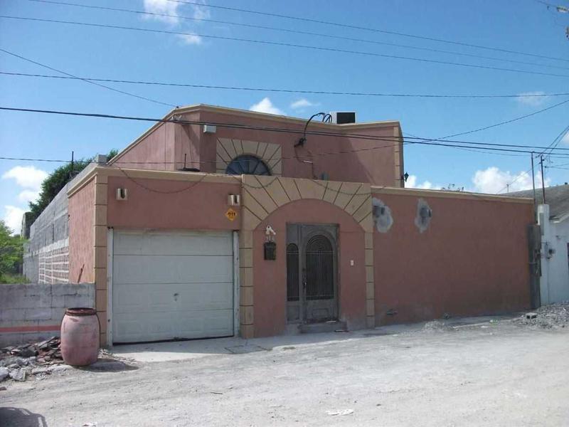 Foto Casa en Venta en  Vicente Guerrero,  Reynosa  Vicente Guerrero