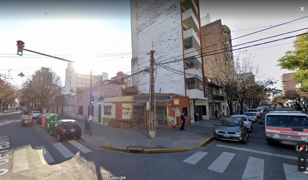 Foto Terreno en Venta en  Macrocentro,  Rosario  3 de Febrero al 3500