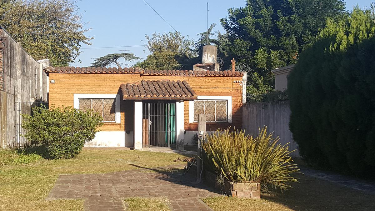 Foto Casa en Venta en  Centro (Moreno),  Moreno  España al 600