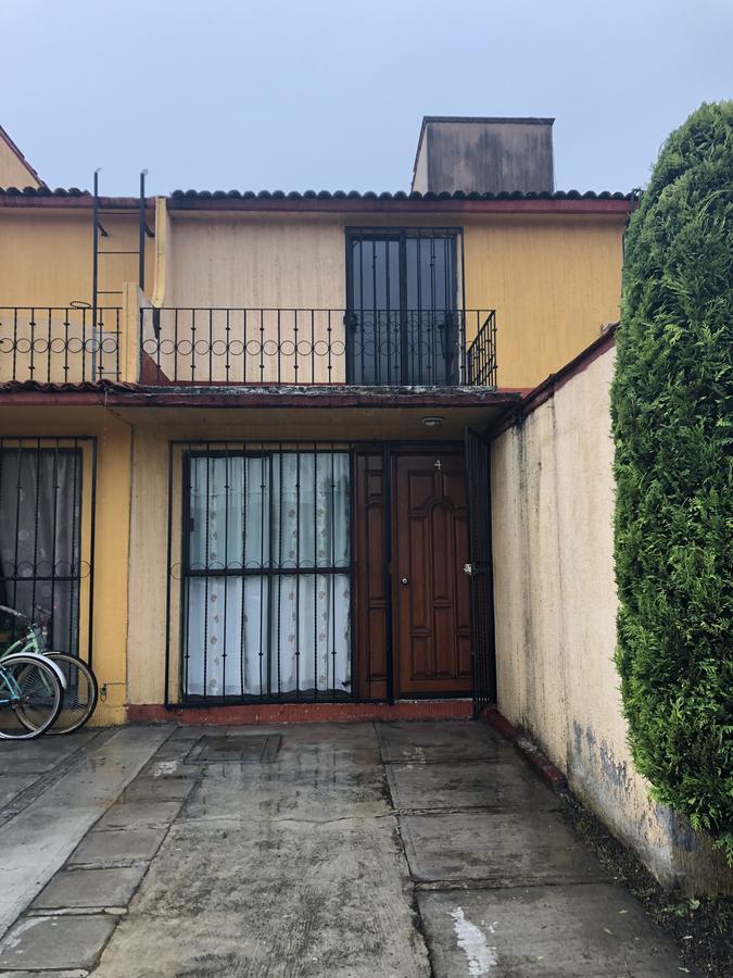 Foto Casa en condominio en Renta en  El Olimpo,  Toluca  Apolo
