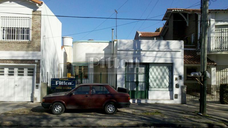 Foto Casa en Venta en  Lomas de Zamora Este,  Lomas De Zamora  Balcarce 541