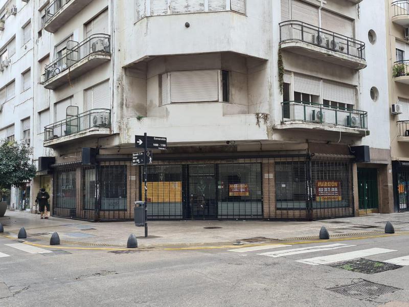 Foto Local en Alquiler en  Microcentro,  Centro (Capital Federal)  Esmeralda al 1000