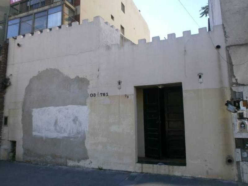 Foto Terreno en Venta en  Crucesita,  Avellaneda  Paso al 100
