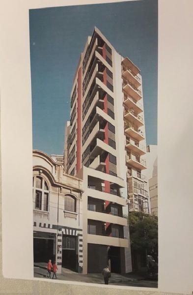 Foto Departamento en Venta en  Villa Crespo ,  Capital Federal  Av. Corrientes al 4800