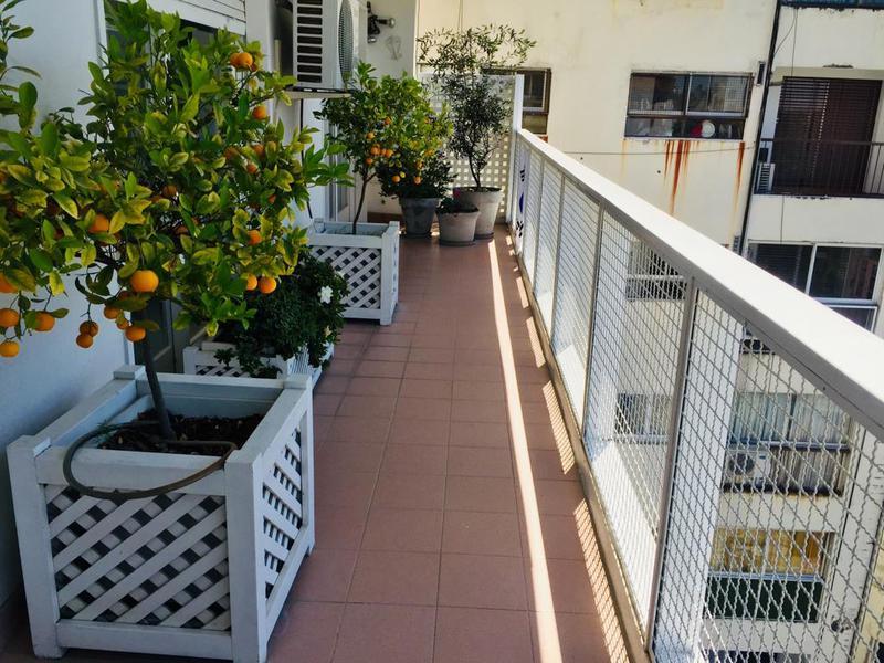 Foto Departamento en Venta | Alquiler en  Palermo Chico,  Palermo  Libertador al 2200