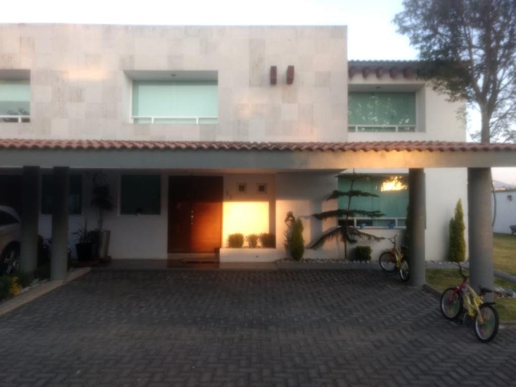 Foto Casa en Venta en  Juárez (Los Chirinos),  Ocoyoacac  Colonia Juárez