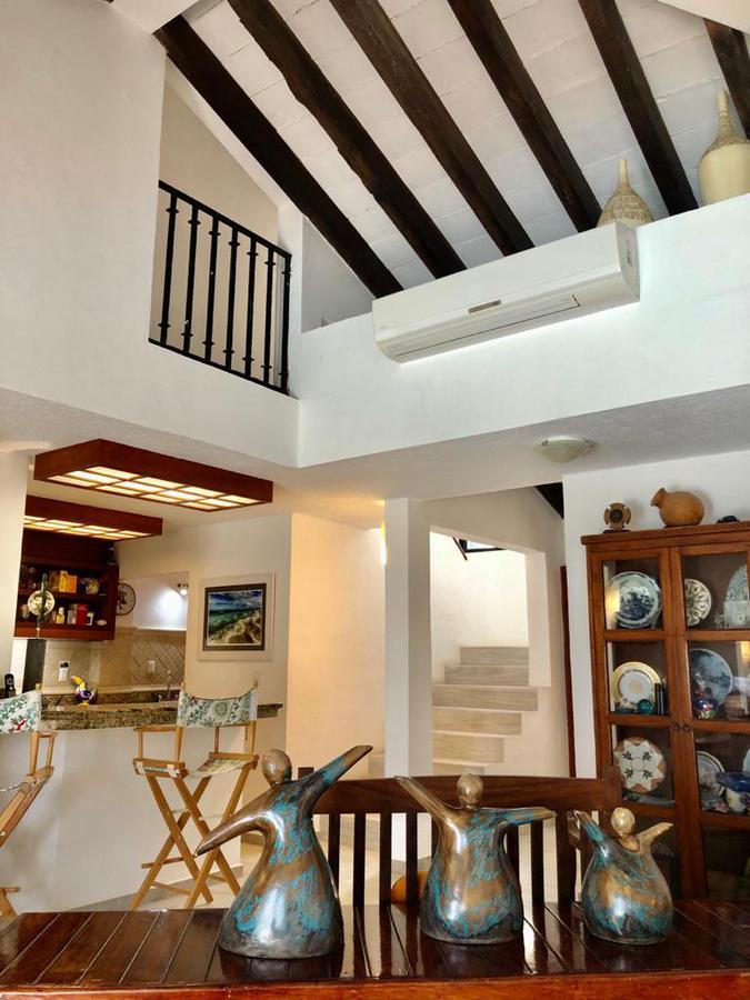 Foto Casa en Venta en  Puerto Aventuras,  Solidaridad   Casas en venta Puerto Aventuras frente al Mar!!