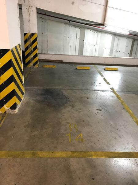Foto Departamento en Venta en  Puerto Madero,  Centro  Martha Salotti 450