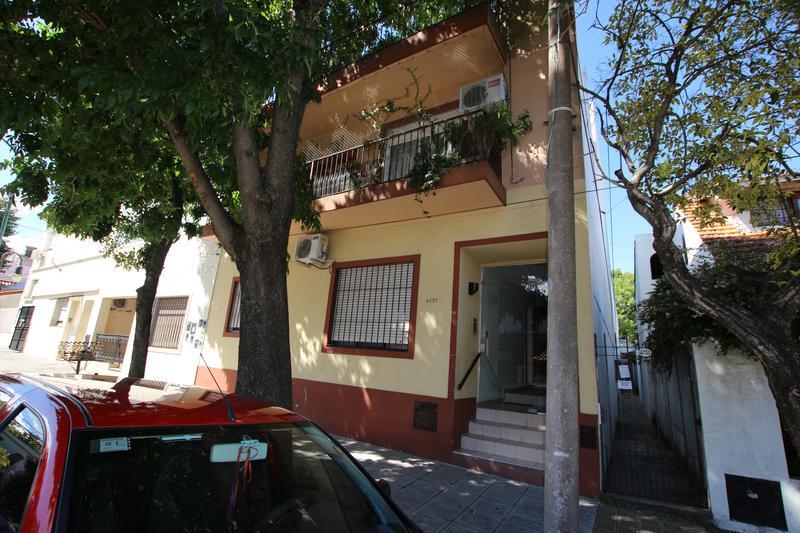 Foto Departamento en Venta en  Olivos-Maipu/Uzal,  Olivos          JUAN DE GARAY al 4200