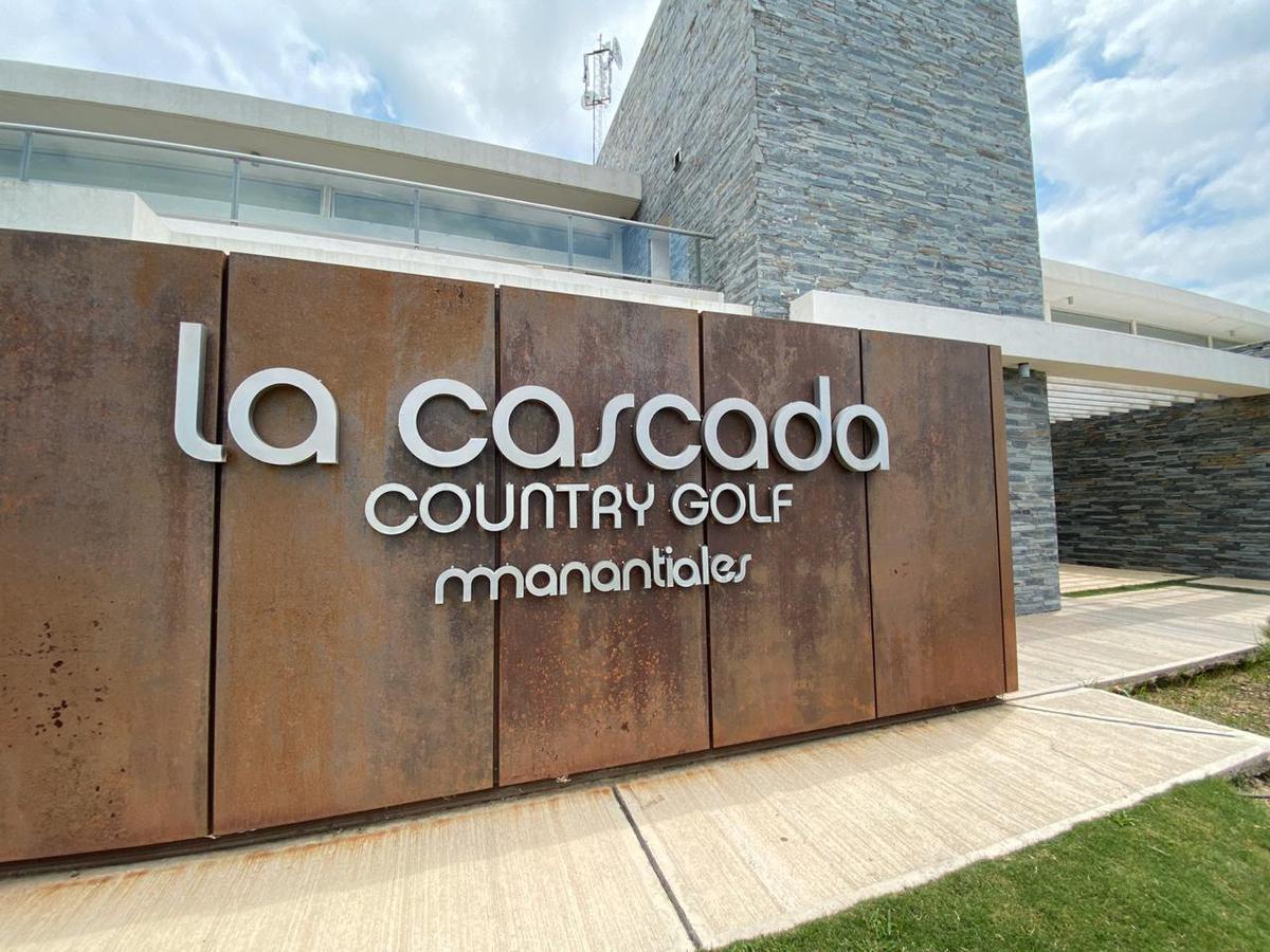Foto Terreno en Venta en  La Cascada Country,  Cordoba Capital  La Cascada Country Golf