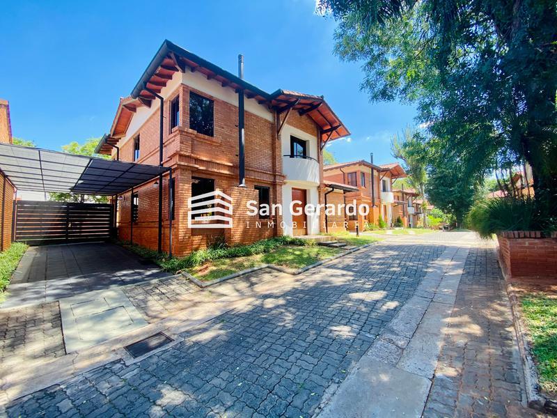 Foto Casa en Venta en  Mbocayaty,  Zeballos Cue  Zona Avda. Primer Presidente