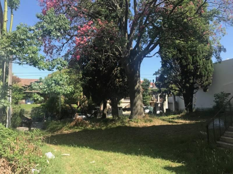 Foto Terreno en Venta en  Quilmes,  Quilmes  Alsina  550