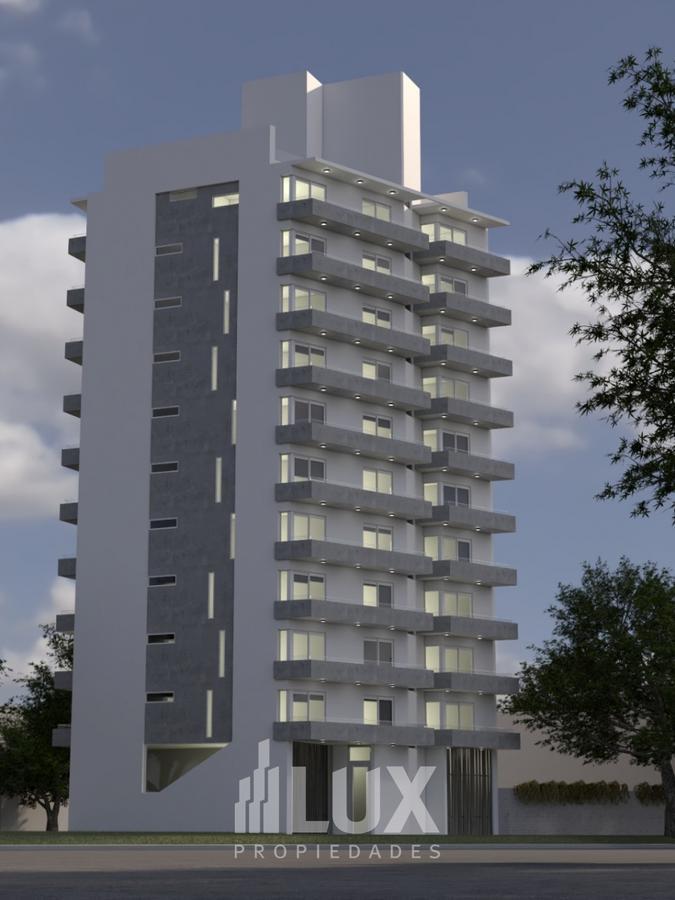 Dos dormitorios y terraza exclusiva - Avellaneda y Santa Fe - Financiación