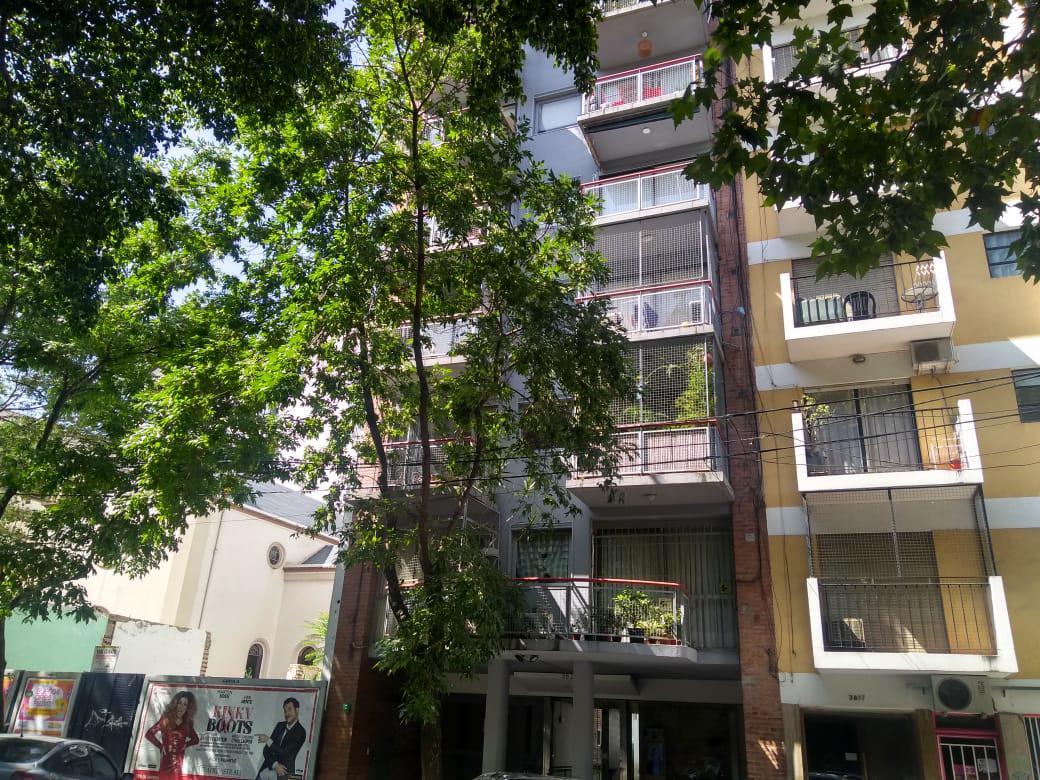 Foto Departamento en Alquiler en  Barrio Norte ,  Capital Federal  Mansilla al 3800