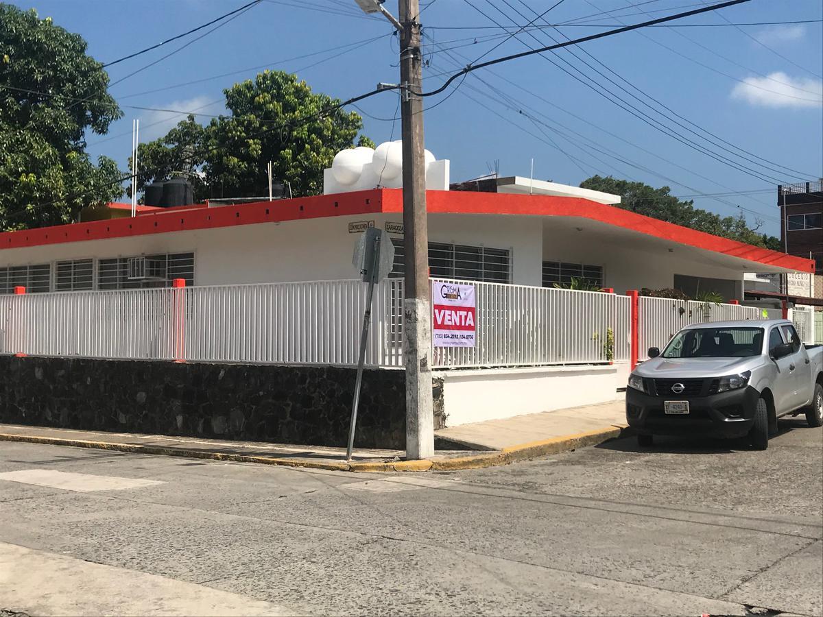 Foto Casa en Venta en  Tuxpan ,  Veracruz  CASA EN EXCELENTE UBICACIÓN