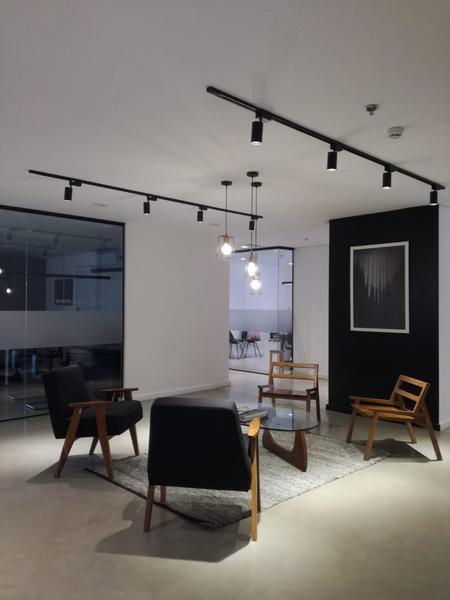 Foto Oficina en Alquiler en  Luis A. de Herrera,  La Recoleta  Herrera