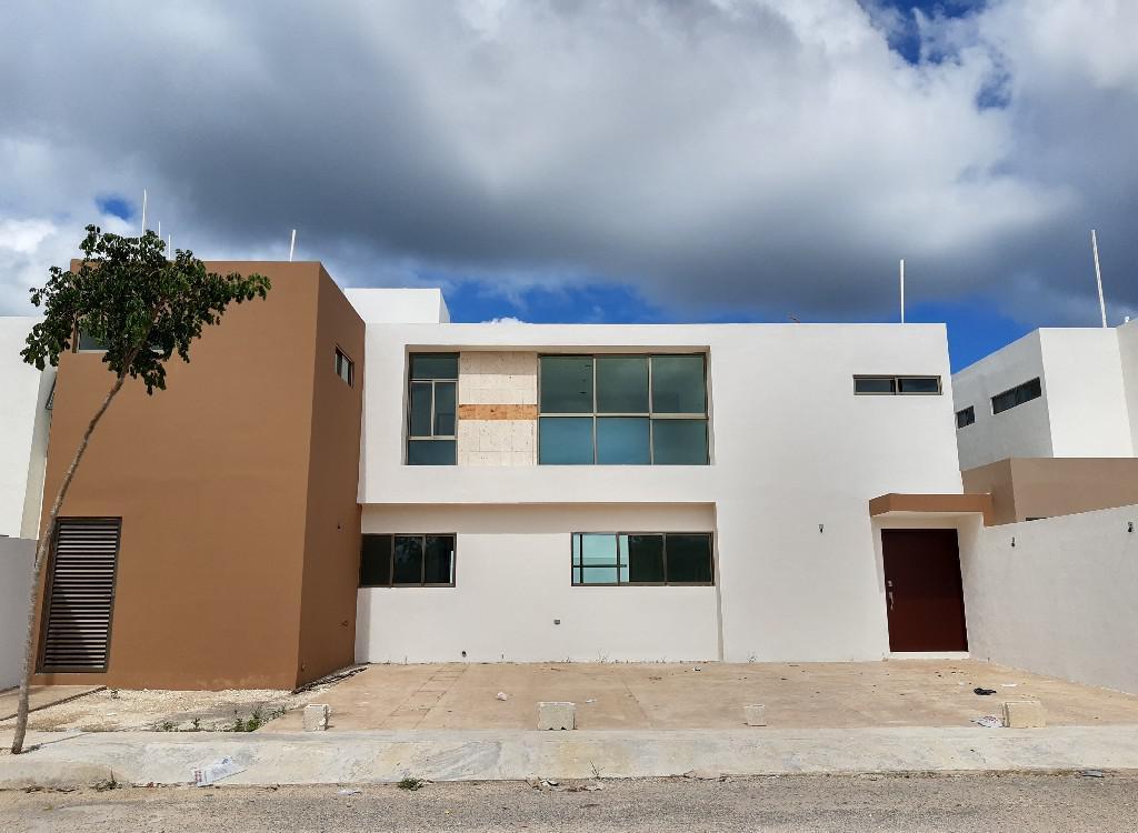 Foto Casa en Venta en  San Diego Cutz,  Conkal  conkal