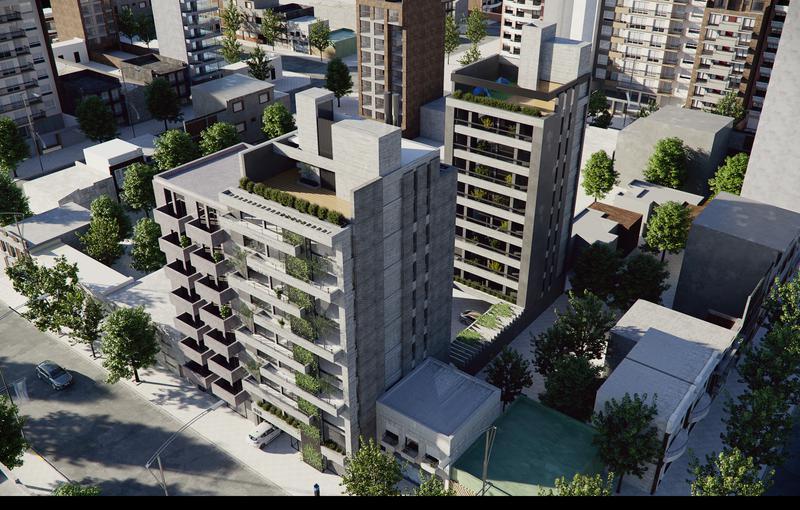 Foto Departamento en Venta en  Rosario,  Rosario  Rioja 919 - PRE VENTA