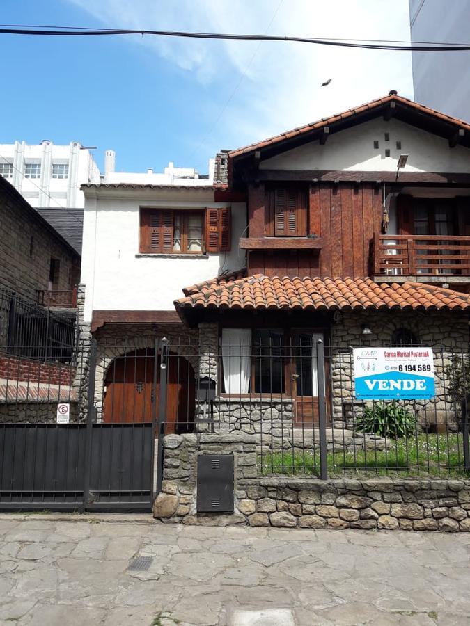 Foto Casa en Venta en  Guemes ,  Mar Del Plata  falucho 1466