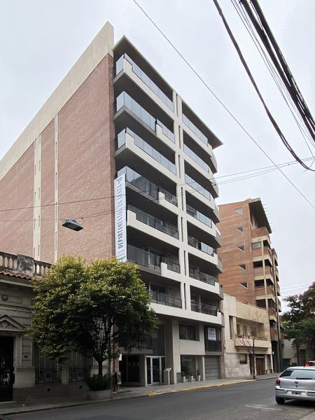 Foto Departamento en Venta en  Centro,  Rosario  Paraguay al 1600
