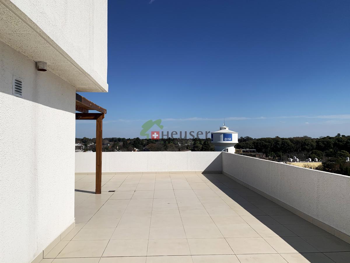 Foto Departamento en Venta en  Escobar ,  G.B.A. Zona Norte  Cezar Diaz y Rivadavia