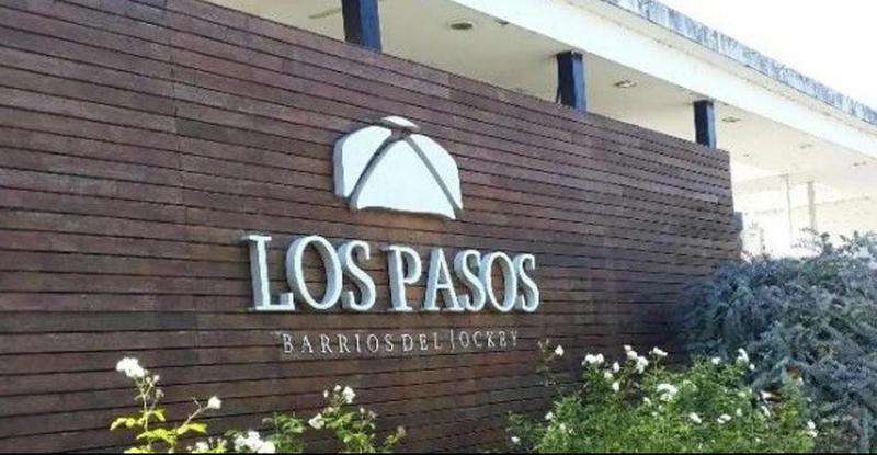 Foto Terreno en Venta en  Fisherton,  Rosario  Barrio Los Pasos del Jockey  3