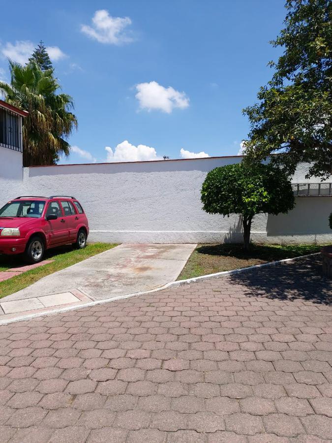 Foto Casa en Venta en  Fraccionamiento Villas Corregidora,  San Juan del Río  Venta de casa en san juan del rio