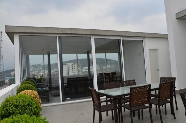 Foto Departamento en Renta en  Colinas de San Jerónimo,  Monterrey  NUEVO Departamento Estilo Contemporaneo