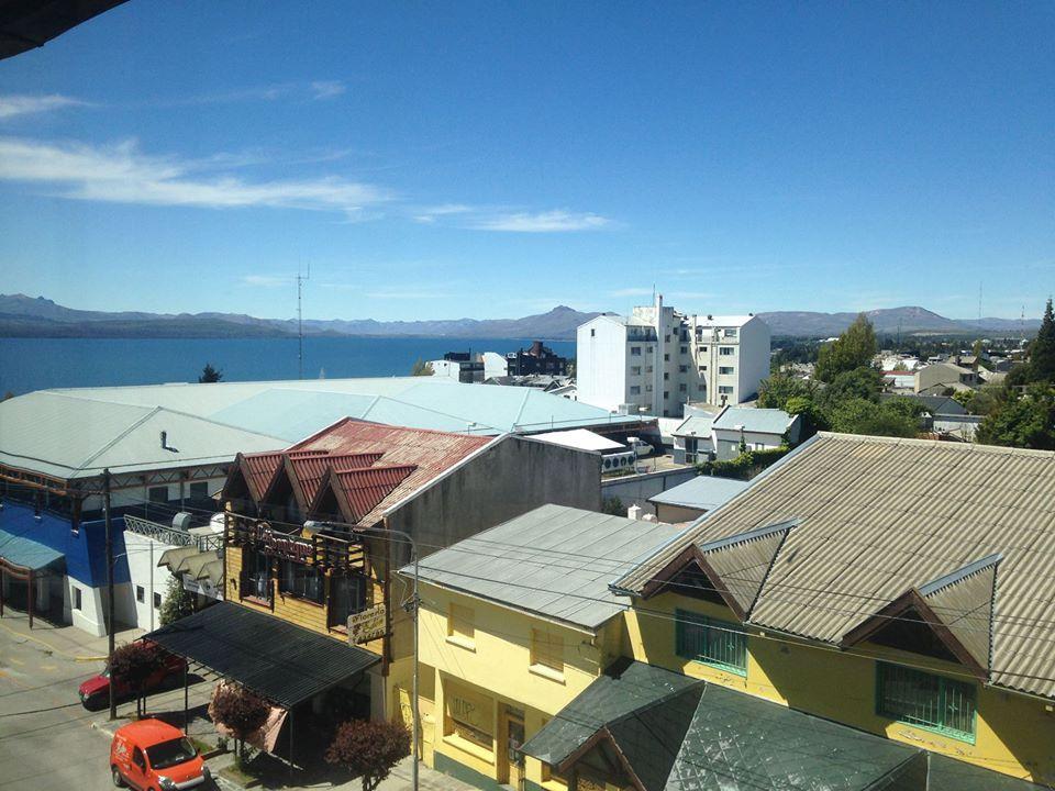Foto Departamento en Alquiler en  Centro,  San Carlos De Bariloche  Elflein al 800