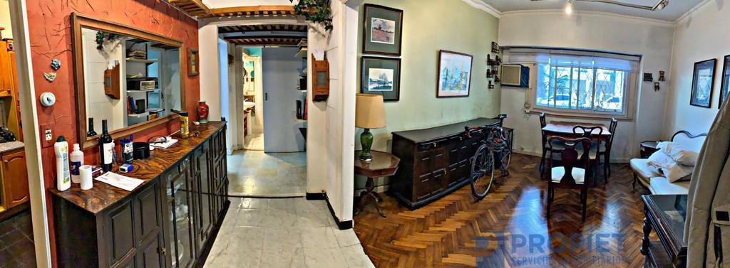 Foto Departamento en Venta en  Palermo Hollywood,  Palermo  charcas al 5000