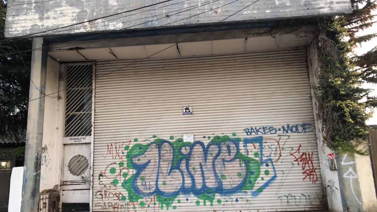Foto Galpón en Venta en  Muñiz,  San Miguel  Avenida Arturo Illia 2052