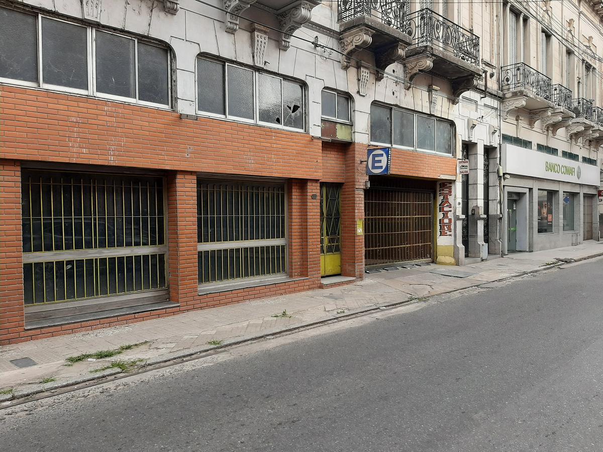 Foto Local en Venta en  Centro,  Santa Fe  25 de mayo 2576