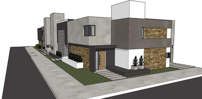 Foto PH en Venta en  Green Ville,  Cordoba Capital  Greenville II - Duplex en Construcción! Pre-Venta!