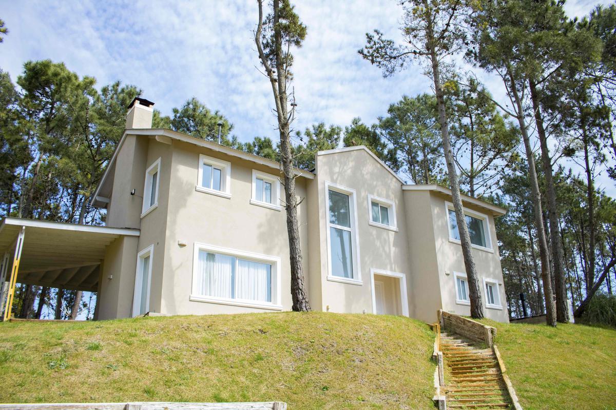 Foto Casa en Alquiler temporario en  Costa Esmeralda,  Punta Medanos  Deportiva 261