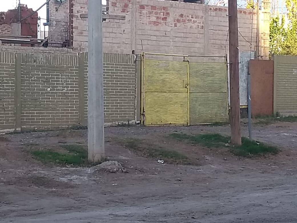 Foto Terreno en Venta en  Capital ,  Neuquen  TERRENO WINTER E INDEPENDENCIA. EXCELENTE OPORTUNIDAD