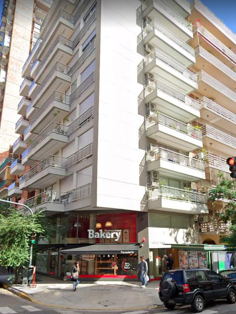 Foto Departamento en Alquiler en  Las Cañitas,  Palermo  Arce al 500
