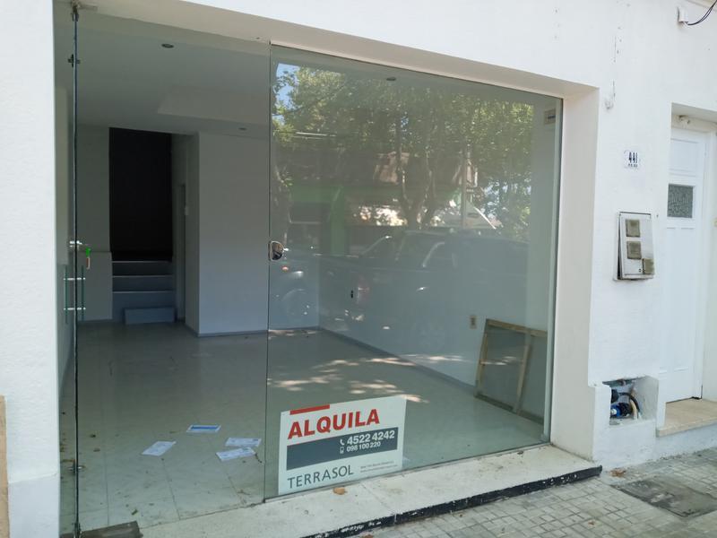 Foto Local en Alquiler en  Colonia del Sacramento ,  Colonia  18 DE JULIO esq MÉNDEZ