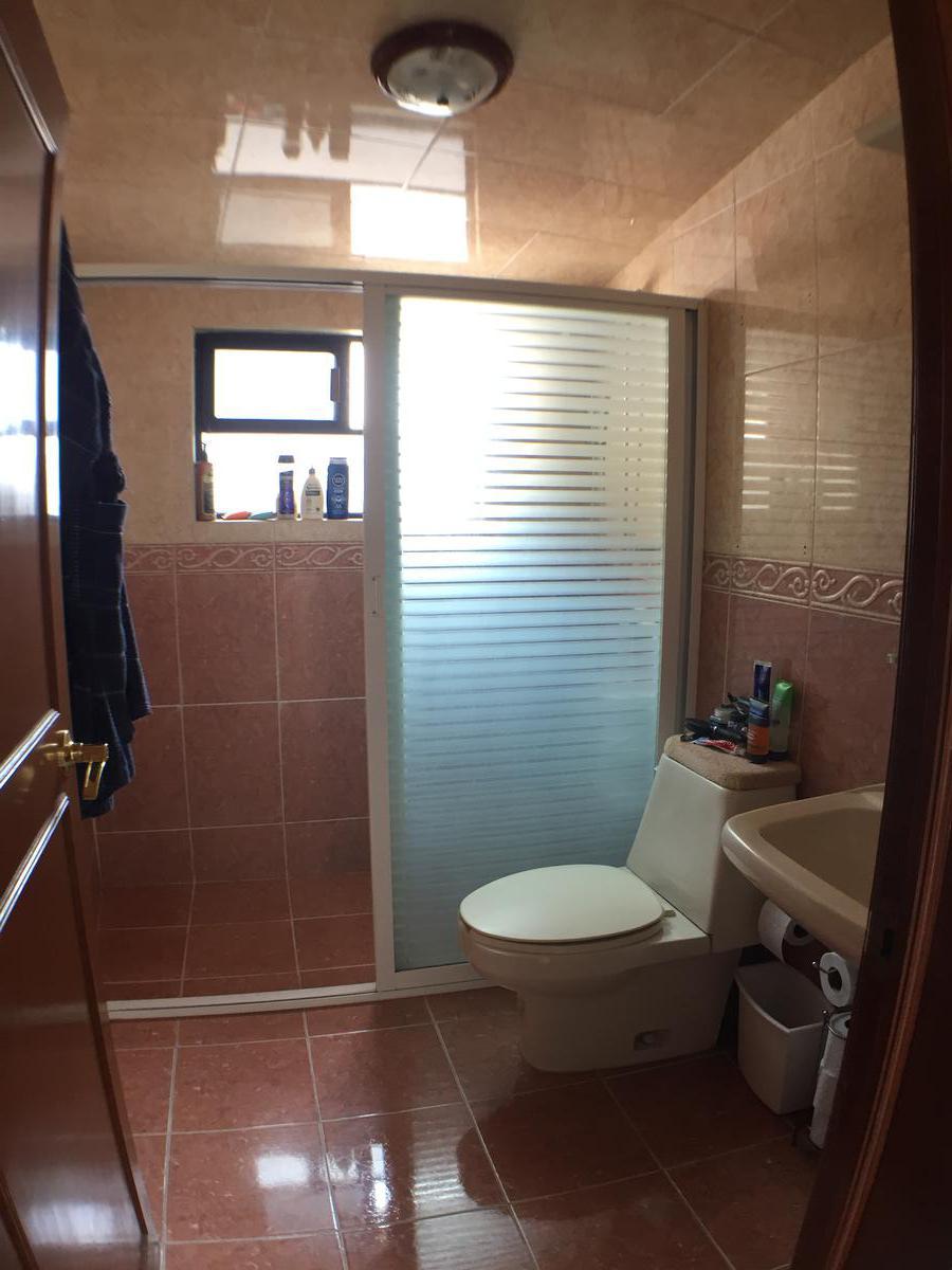 Foto Casa en condominio en Venta en  Toluca ,  Edo. de México  LEONARDO RODRIGUEZ ALCAINE   RESIDENCIAL SAN JORGE, TOLUCA