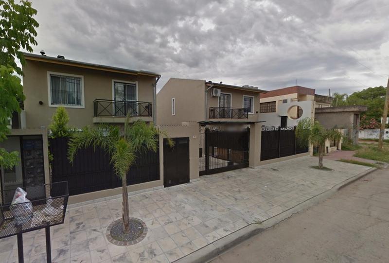 Foto Casa en Alquiler en  Paso Del Rey,  Moreno  Conjunto residencial - Tipo duplex - Morón al 800 - Dpto.: Nº 7 - Lado Norte