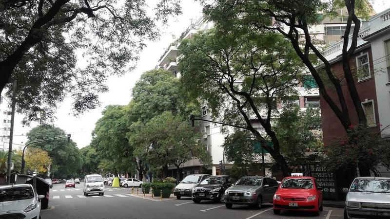 Foto Departamento en Venta en  Villa Crespo ,  Capital Federal  Av. Warnes 196