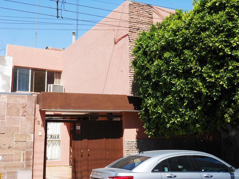 Foto Casa en Renta en  San Luis Potosí ,  San luis Potosí  CASA EN VENTA EN ZONA CENTRO, SAN LUIS POTOSI