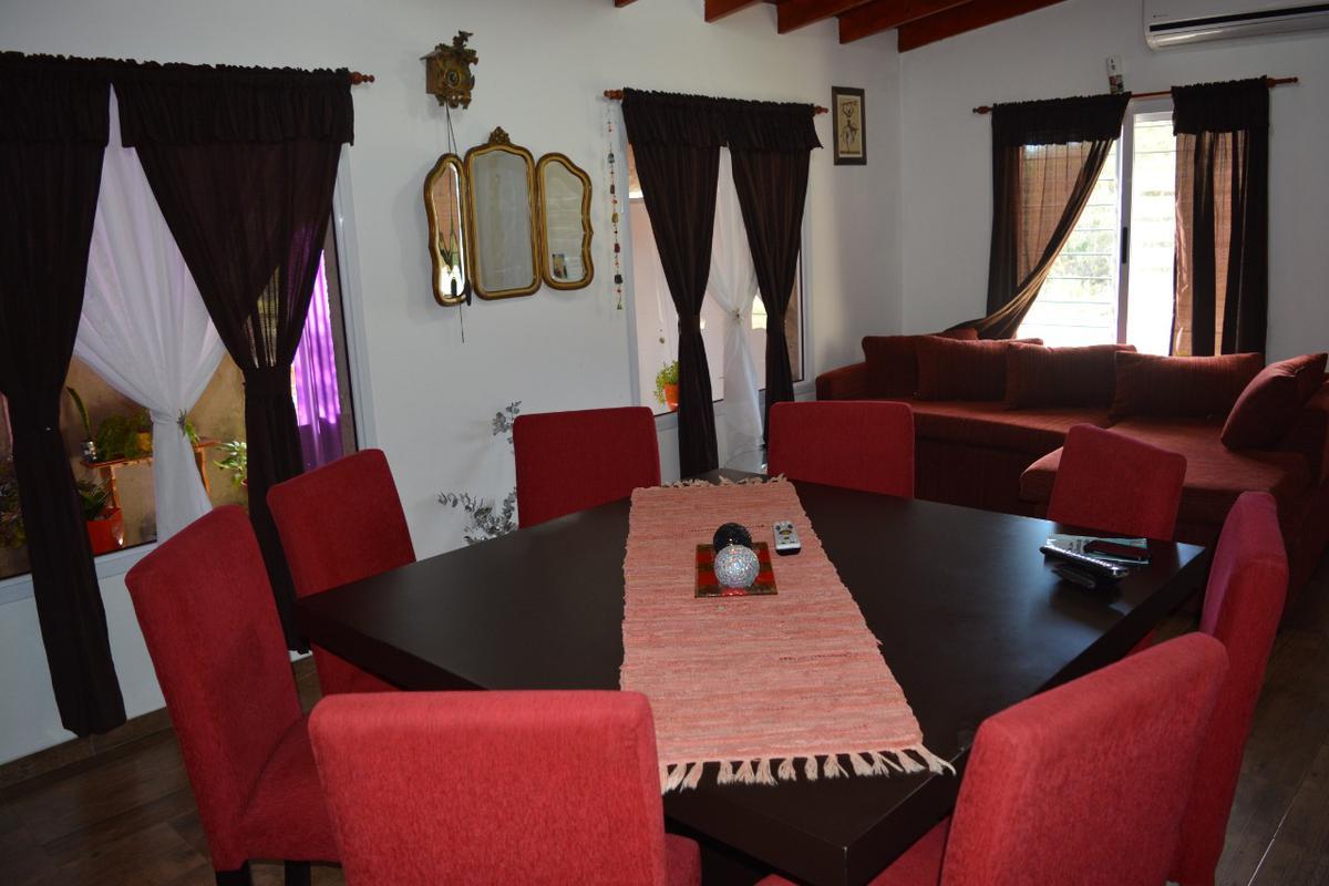 Foto Casa en Venta | Alquiler en  Carpinteria,  Junin    ALQUILO Y / O  VENDO CASA DE 180 M2 DE 3 DORM  EN CARPINTERÍA SAN LUIS