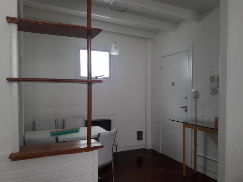 Foto Departamento en Venta en  Palermo ,  Capital Federal  Armenia 1600