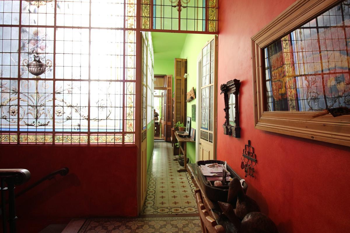Foto PH en Venta en  Palermo ,  Capital Federal  Guatemala al 4100