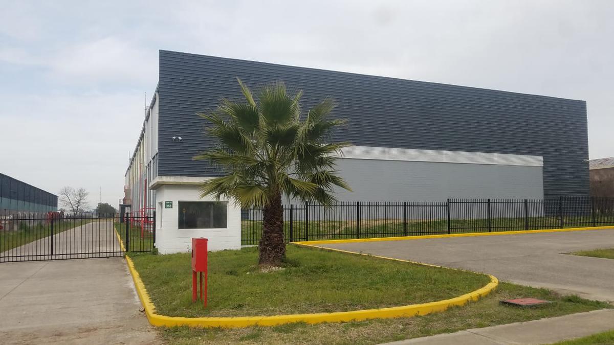 Foto Depósito en Alquiler en  Pilar ,  G.B.A. Zona Norte  Parque Industrial Pilar