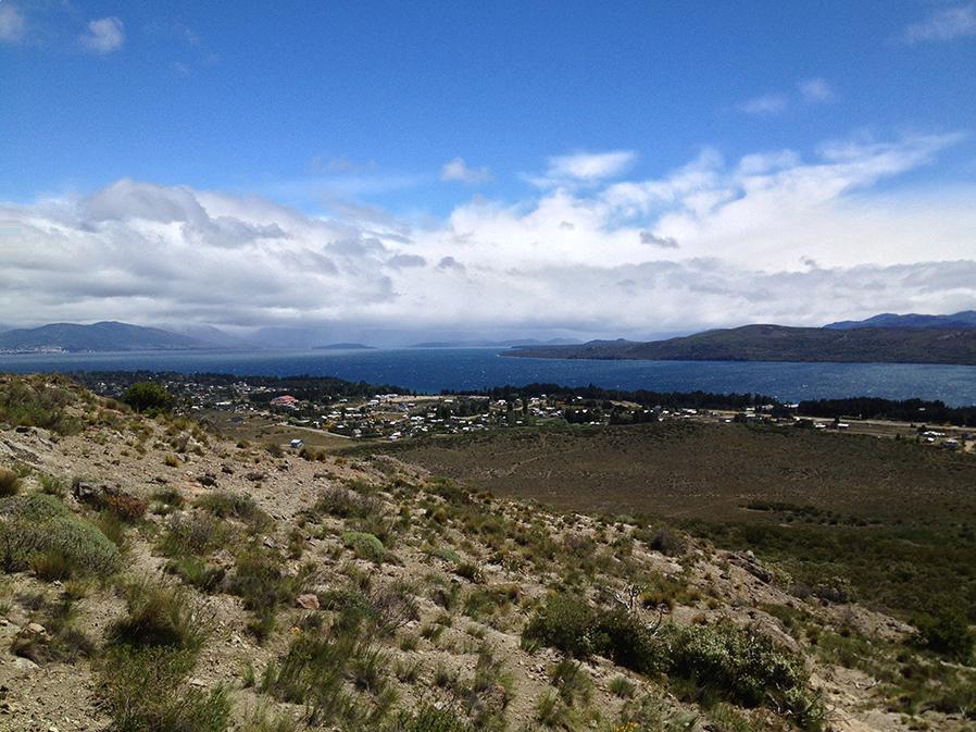 Foto Terreno en Venta en  Dina Huapi,  Bariloche  Barrancas de Dina Huapi Lote Nº 40