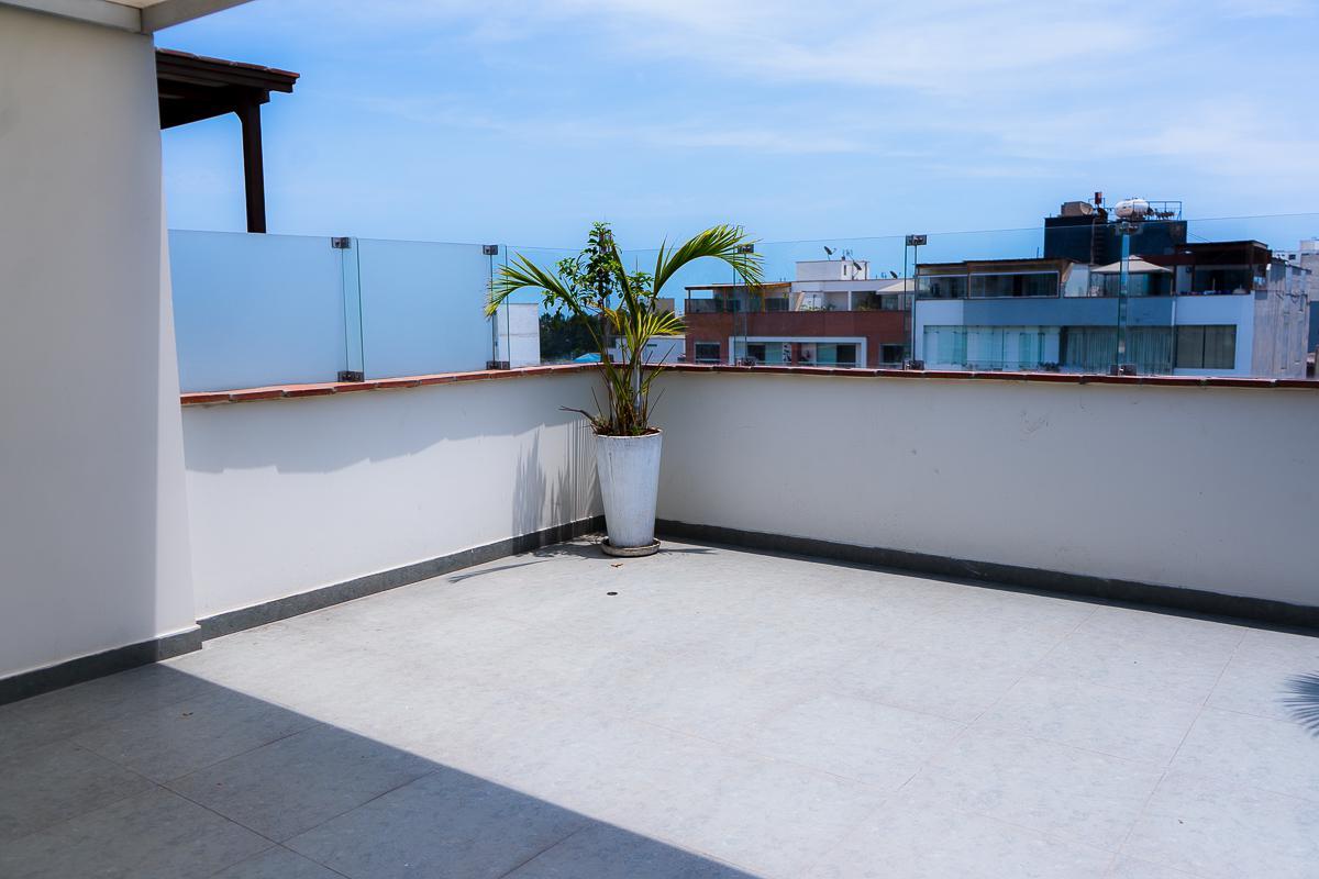Foto Departamento en Venta en  San Borja,  Lima  Avenida Velasco Astete